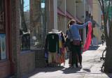 Street Shoppers - Sebastapol, California