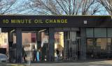 Ten Minute Oil Change