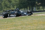1979 Shadow DN11, Formula 1
