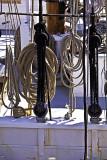 Ropes, Castine