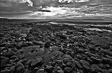 Waterside Beach, Alma, New Brunswick, Canada