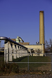 Sewage Treatment Plant, Newburgh