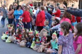 FRANKLIN, TN CHRISTMAS PARADE 2012