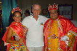 OS BAILES DOS ARTISTAS RECIFE - PERNAMBUCO / BRASIL IN DEN JAHREN  2009  BIS  2014