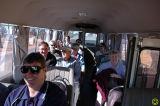 Exmouth shuttle bus