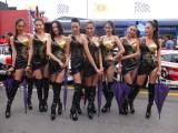 Macau Grand Prix 2012