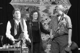 The Darlington Improvising Trio