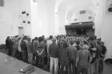 Phil Minton & Feral Choir