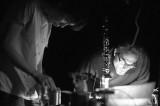 Tetsuya Umeda & Xavier Charles