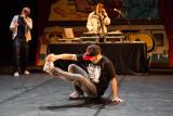Performance par Rocé et les Danseurs du CCN Creteil Cie Kafig    08/11/2012