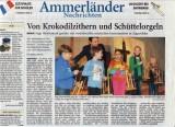Musik aus Bambus Stein und Seide - Augustfehn, 27.01.2013