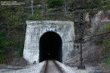 Big Bend Tunnel