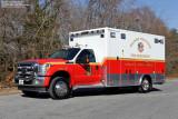 Waldorf, MD - Ambulance 38