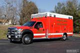 Potomac Heights, MD - Ambulance 78