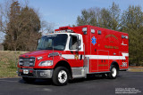 Cockeysville, MD - Medic 395