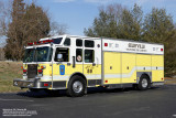 Selbyville, DE - Rescue 88