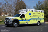 Reese, MD - Medic 99
