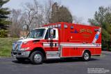Bel Air, MD - Ambulance 395