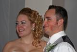 Patrick and Sarah's Wedding