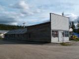 Dawson, Yukon - Forge de Biggs / Biggs Blacksmith Shop