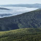 Sur le toit du monde / On the top of the world , Yukon