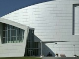 Fairbanks, University of Alaska Museum of the North