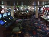 À bord / On board -- Coral Princess