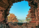 Look-out to Landstuhl