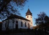 Protestant Parish Church (Glan Münchweiler)