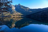Alpsee Reflection