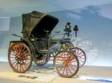 1893 Benz Vis-a-Vis