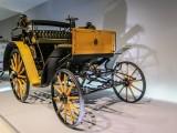 1899 Benz Dos-a-Dos