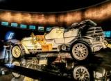 1908 Mercedes  Doppel Phaeton
