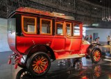 1904 Mercedes Simplex Touring Limousine