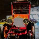 1904 Mercedes Simplex Front