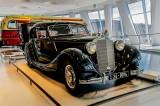 1939 Mercedes-Benz 320