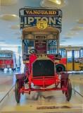 1907 Milnes-Daimler Double-Decker Bus