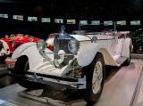 1928 Mercedes-Benz Typ S Tourenwagen