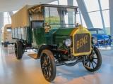1912 Benz 3-Ton Truck