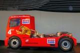 Tiger Racing Team Truck