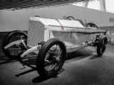 1914 Mercedes 115HP 4.5 Grand Prix