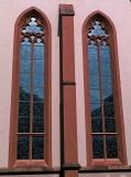 St. Stephan's Chagall Windows