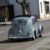 VW Käfer 1956