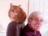 Monty and me