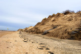 Formby beach and sandhills