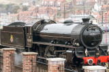 61264 at Whitby