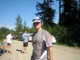 David at Tacoma