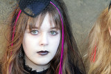 Whitby Goth Weekend November 2012