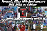 Tornado Alley 10th anniversary