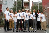 Tornado Alley 10th Anniversary 4-1-2013